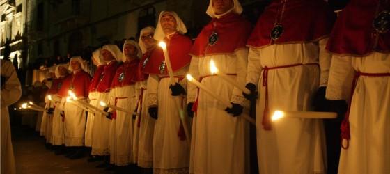 Settimana Santa in Puglia