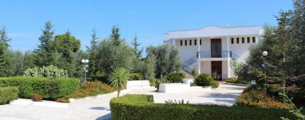 Resort Margherita di Savoia