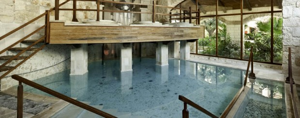 Hotel SPA a Noicattaro