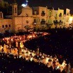 Pasqua in Puglia 2015