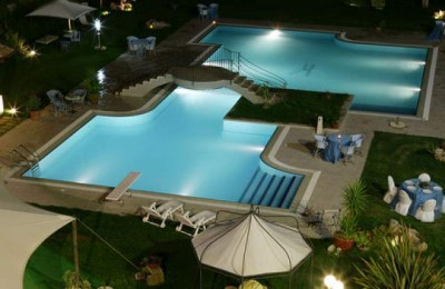 Hotel a Galatina