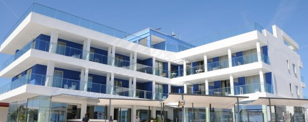 Hotel a Torre dell'Orso