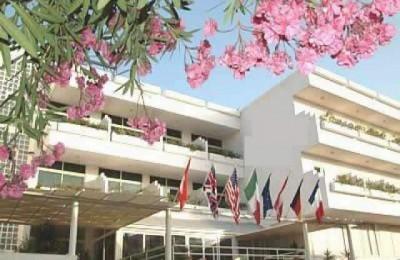 Hotel a Otranto