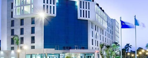 Hotel SPA a Lece