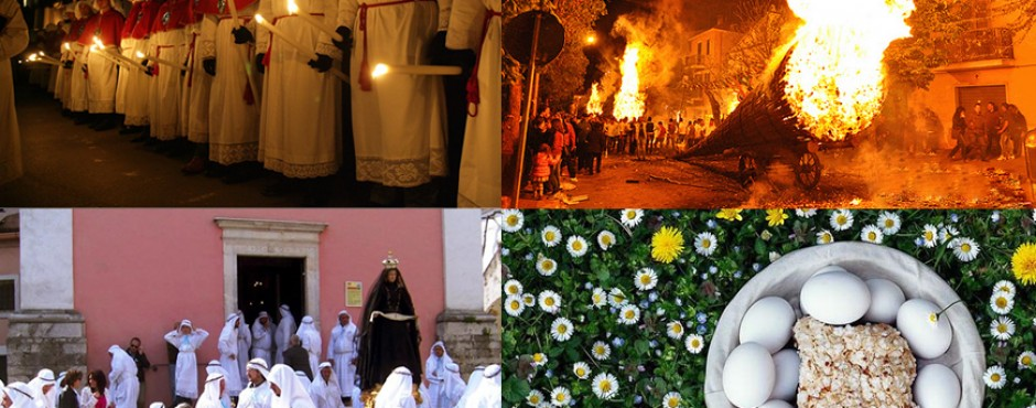 Idee per Pasqua sul Gargano
