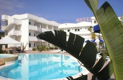 Hotel a Vieste