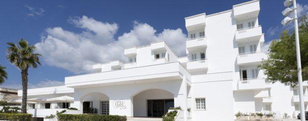 Hotel Santa Maria al Bagno