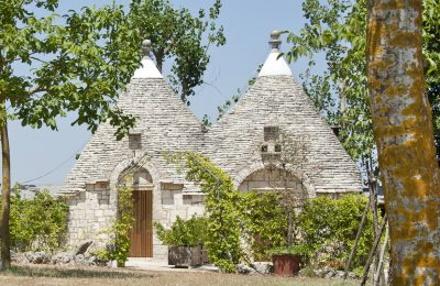Residence Trulli Alberobello