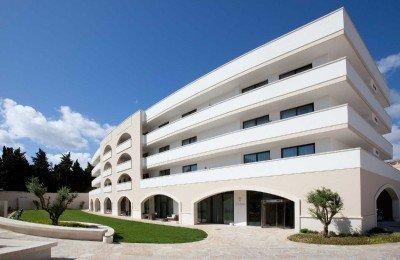 Hotel SPA Otranto