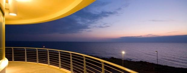 Hotel Marina di Alliste