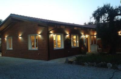 Villa nel Salento