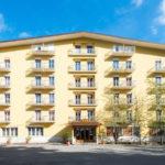 Hotel a Camigliatello Silano