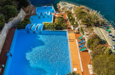 Resort Villaggio in provincia di Palermo